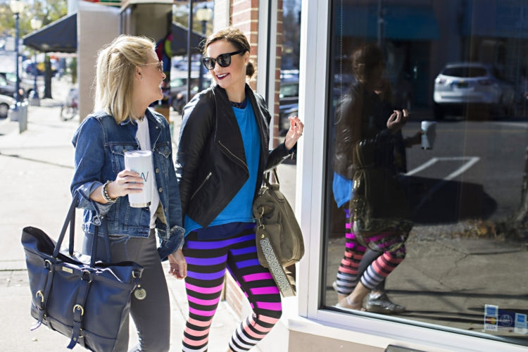 Affordable Pure Barre Clothing That Won't Break The Bank by popular Alabama fitness blogger My Life Well Loved
