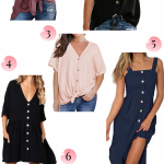The Best Breastfeeding Tops & Dresses From Our Favorite Retailers
