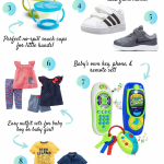One Year Old Gift Ideas: The Best Gifts A Baby Will Love