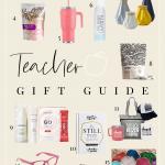 Top 20+ End Of School Year Teacher Gift Ideas