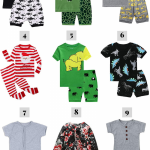 Amazon Favorites: The Best Kids Pajamas for Boys & Girls