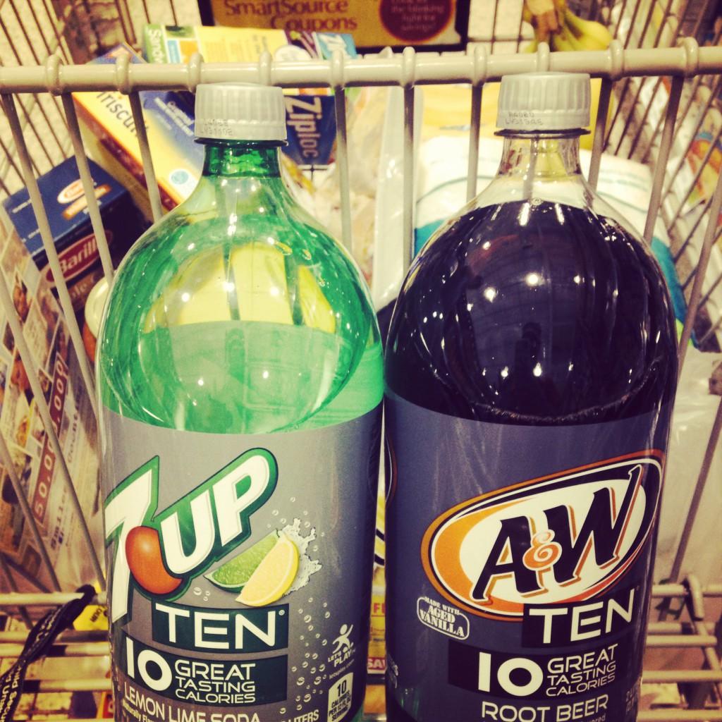 10 Cal Drinks