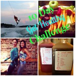 10 Day Get Healthy Challenge