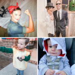 7+ Fun DIY Halloween Costume Ideas For Kids & Adults