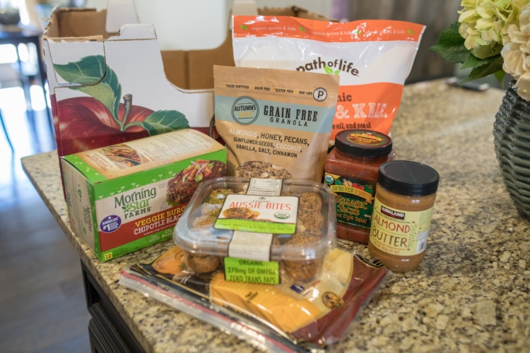 Best Food to Buy at Costco: Top 100+ Healthy Costco Recommendations from Moms by Alabama lifestyle blogger My Life Well Loved