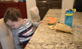 Picky Eaters: Toddler Edition with Useful Tips from a Dietitian