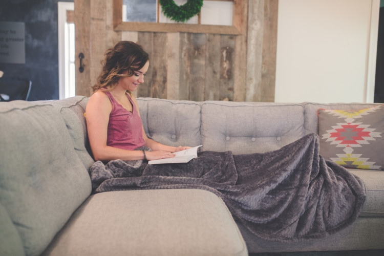 A Letter to the Stressed Out Mom by popular AL blogger My Life Well Loved // pedipocket // me time // self love // the best yes book