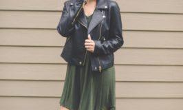 5 Fall Jackets Styled 5 Ways