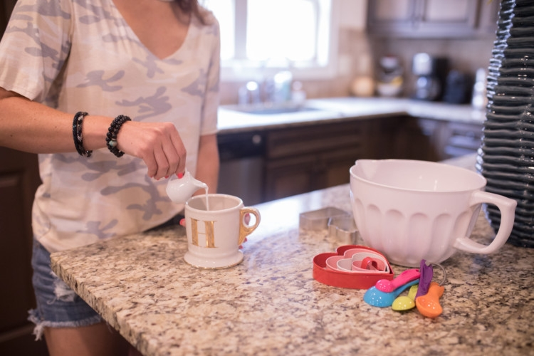 Favorite Kitchen Gadgets from Heather Brown of MyLifeWellLoved.com