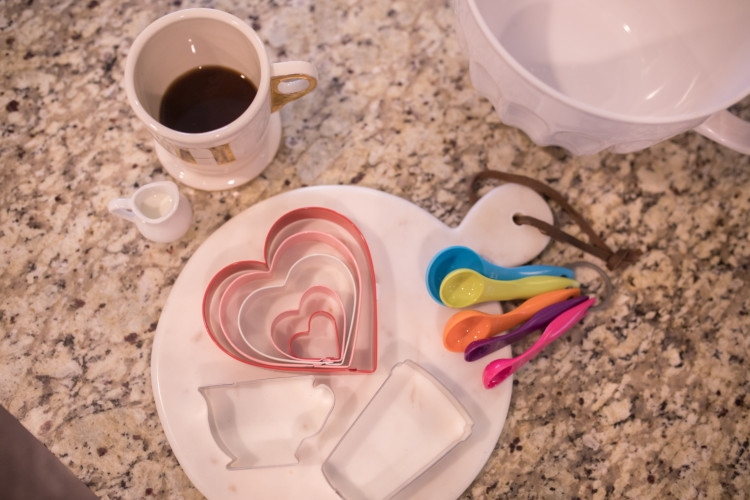 Favorite Kitchen Gadgets and cookie cutters from Heather Brown of MyLifeWellLoved.com