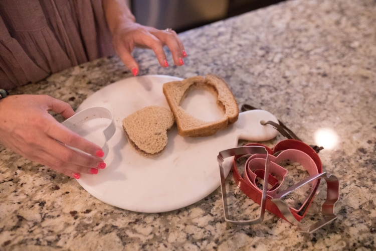 Favorite Kitchen Gadgets including cookie cutter food ideas for picky eaters from Heather Brown of MyLifeWellLoved.com