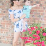 Boy Mom Style: Favorite Mom Slip On Sandals