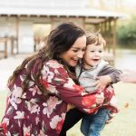 Happy Birthday Finn: Letter To My 3 Year Old Son