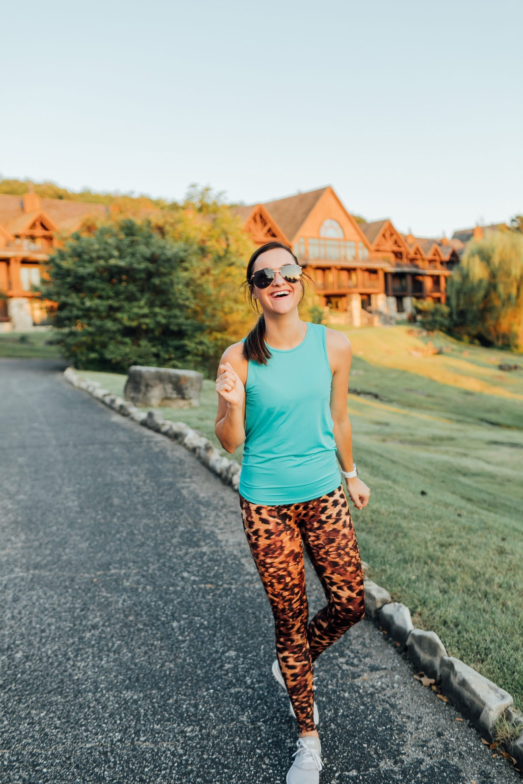 Holiday Honey Hustle Week 3 by Healthy Lifestyle blogger, Heather Brown // My Life Well Loved