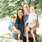 Tis the Season! What To Wear For Family Photo Holiday Cards