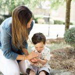 The Best Advice & Encouragement to Overcome Mom Guilt and Embrace It