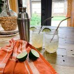 Easy Summer Margarita Recipe For Your Next Date Night In