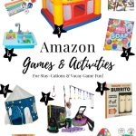 The Best Amazon Spring Break Activities For Kids Of All Ages