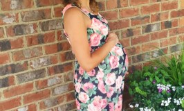 36 Weeks Pregnant- My Life Well Loved