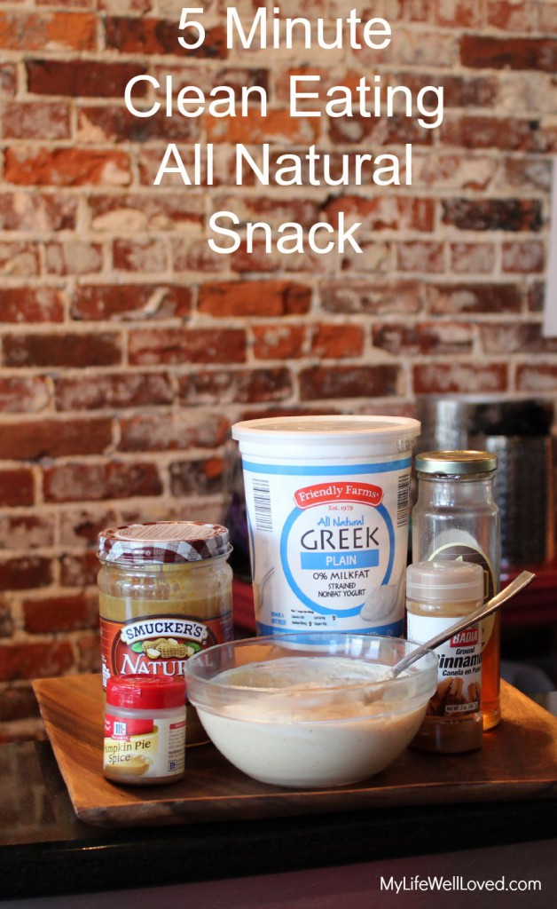 No cook and no bake all natural snack. Healthy dessert!