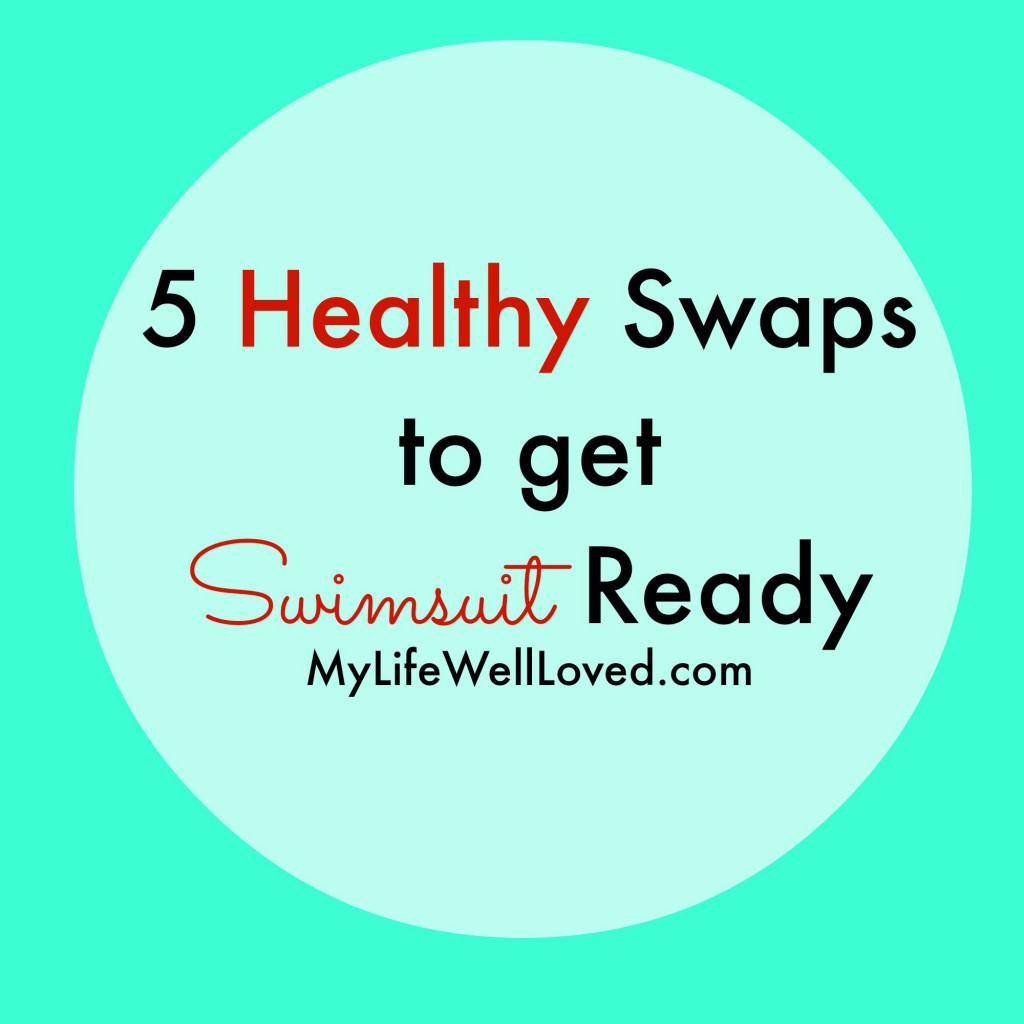 Swimsuit Ready Tips