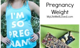 5 Ways to Lose the Pregnancy Weight