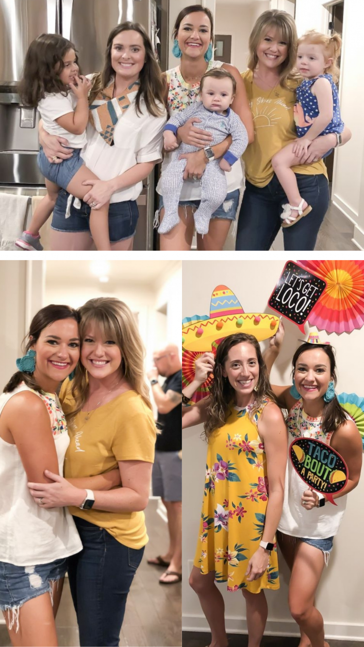 Finn's Fiesta First Birthday Party + Essentials to Create Your Own by Life + Style blogger, Heather Brown // My Life Well Loved