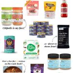 Amazon Favorites: A Complete Healthy + Mostly Whole30 Shopping List