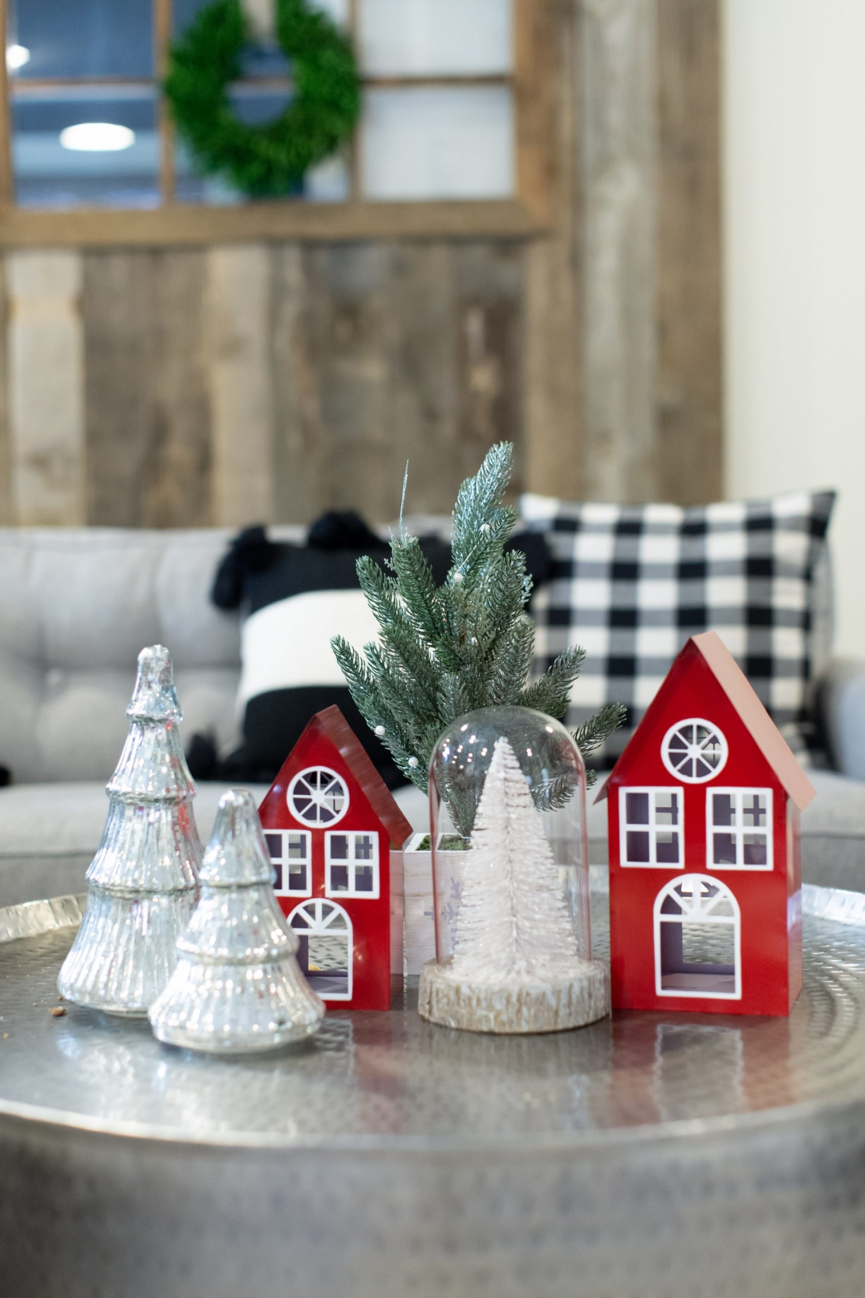 The Best Amazon Christmas Decorations For Your Home + Other Favorites From Target, Walmart, & Etsy by Life + Style Blogger, Heather Brown // My Life Well Loved