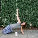 Water Challenge Week 3 + Pregnancy Workout Modifications
