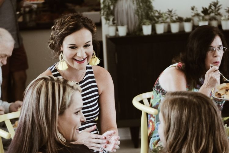 Unique Baby Shower Ideas for Baby #2 by Birmingham, AL life + style blogger, Heather Brown - #babyshower #baby #pregnancy #babysprinkle