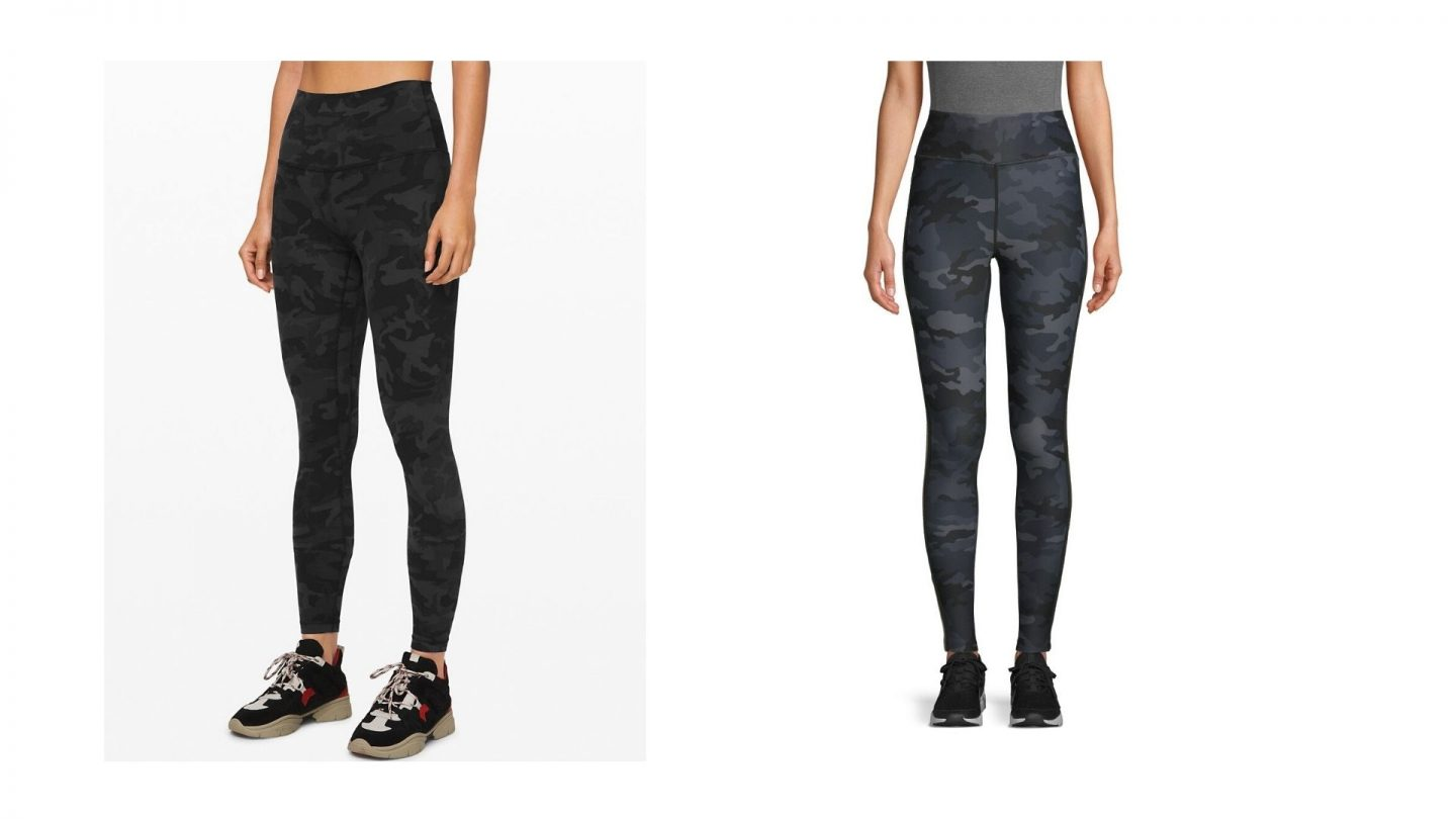 9 Lululemon Dupes That Will Shock You My Life Well Loved