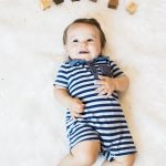 Finn's 12 Month Old Baby Update