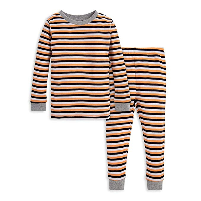 Cute Halloween Pajamas For Toddlers & Babies Roundup by Life + Style Blogger, Heather Brown // My Life Well Loved
