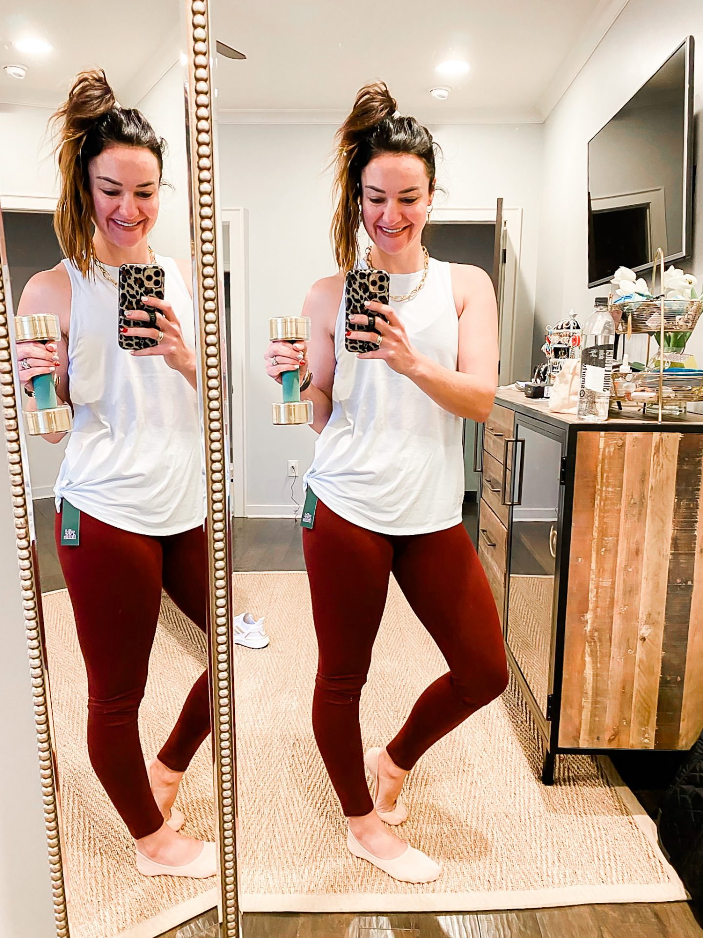 The Best Target Activewear For Your Entire Family by Alabama Fitness + Style blogger, Heather Brown // My Life Well Loved