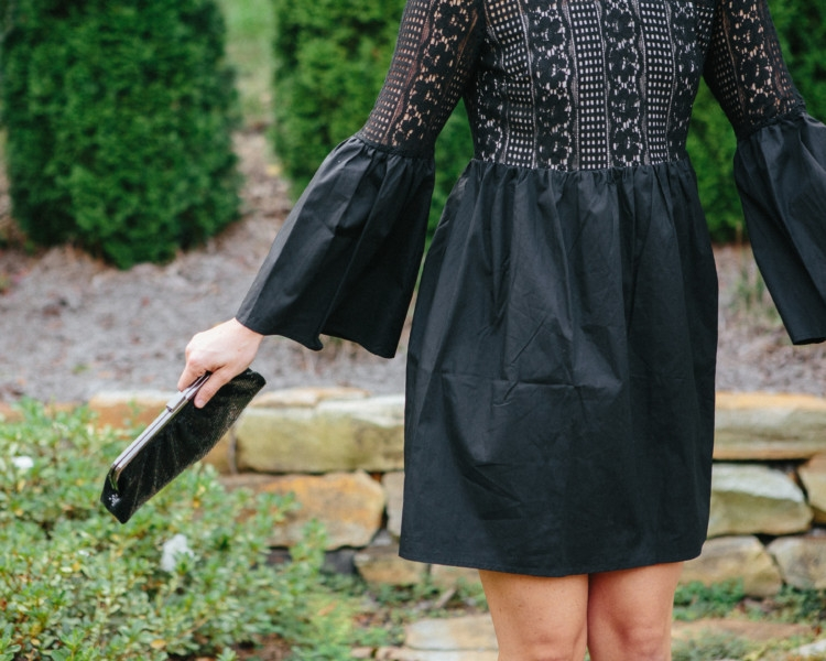 Winter Dresses for the Mom on the Go from Alabama Blogger Heather of MyLifeWellLoved.com