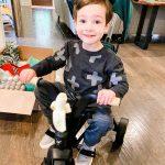 Dear Leyton: Birthday Wishes For My 5 Year Old Son