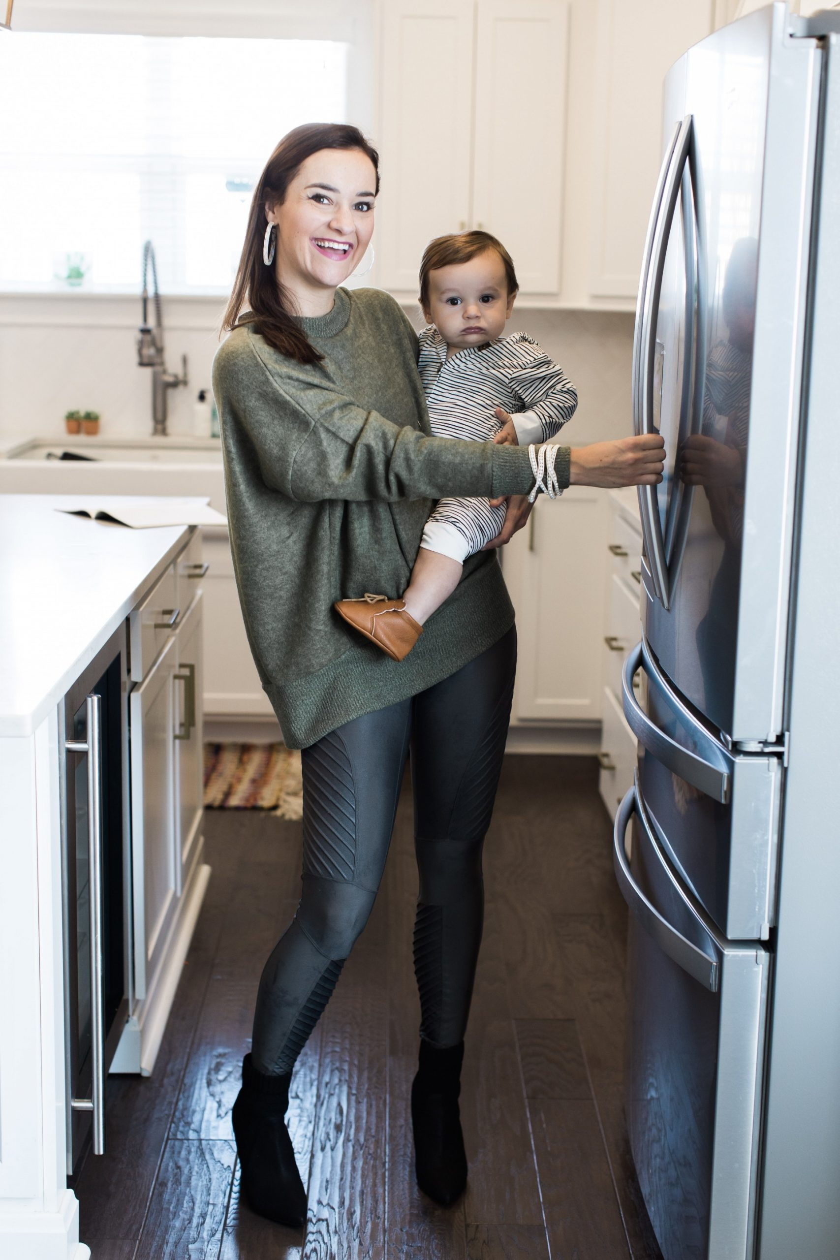 Meal Planning 101 For Busy Moms by Alabama Life + Style Blogger, Heather Brown // My Life Well Loved