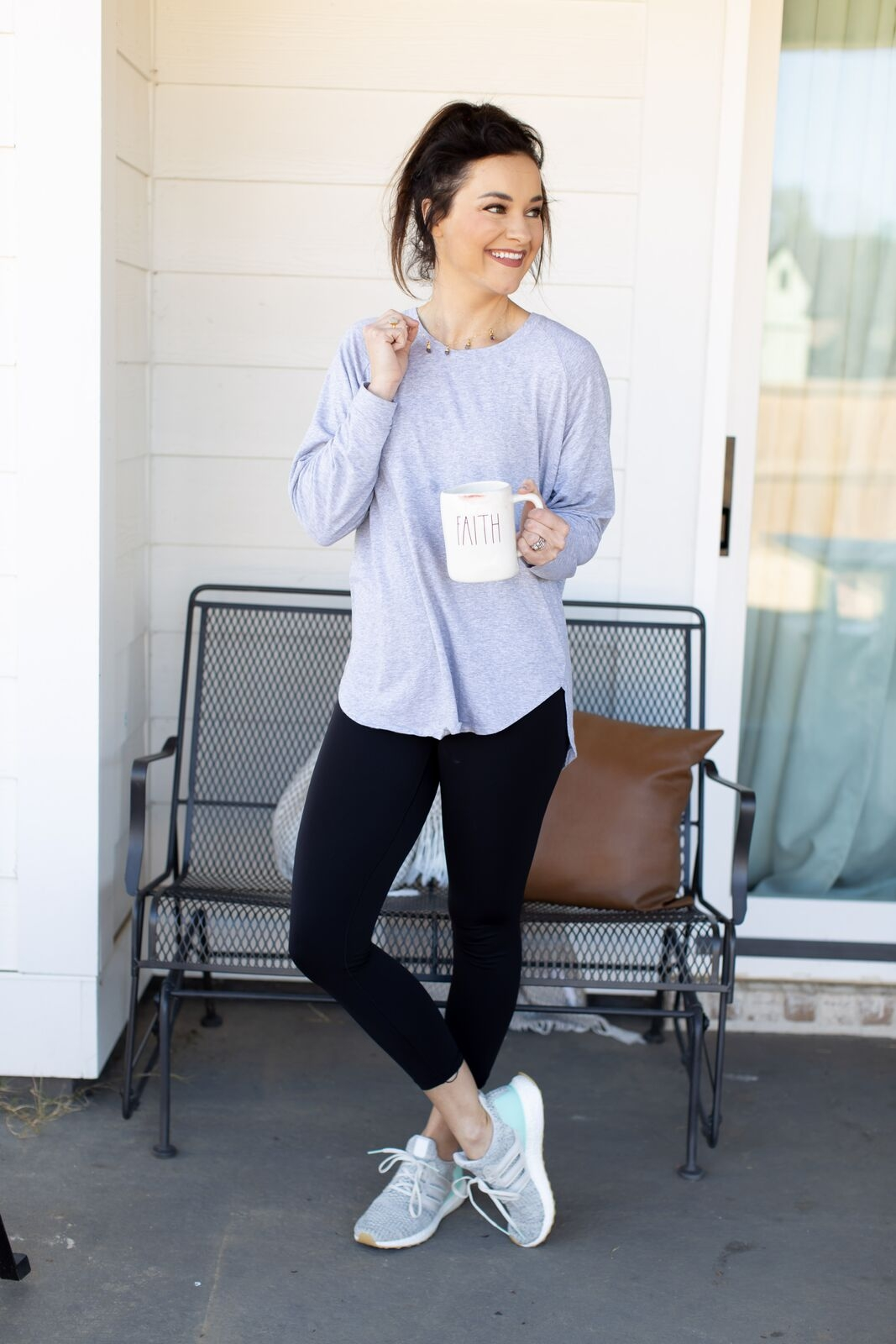 Intermittent Fasting Coffee Creamers by Alabama Life + Style blogger, Heather Brown // My Life Well Loved