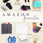 Shopping Guide: Top 16 Recent Amazon Favorites