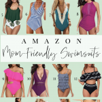 Amazon Favorites: The Best Swimsuits For Moms