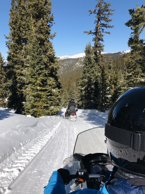 Colorado Ski Vacation Recap & What I Packed by Heather Brown at My Life Well Loved // #coloradoskitrip #couplegetaways #skitrip