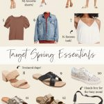 Target Favorites: 16 Spring Essentials For The Busy Mom