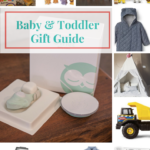 Baby & Toddler Gift Guide