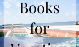 Best Beach Reads for the Young Mom
