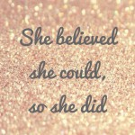 I Believe In God