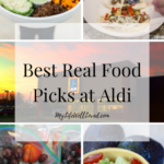 My Top Picks For Clean Eating At Aldi