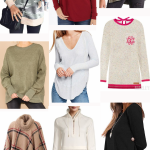 Top 27 Best Tops To Wear With Leggings This Fall