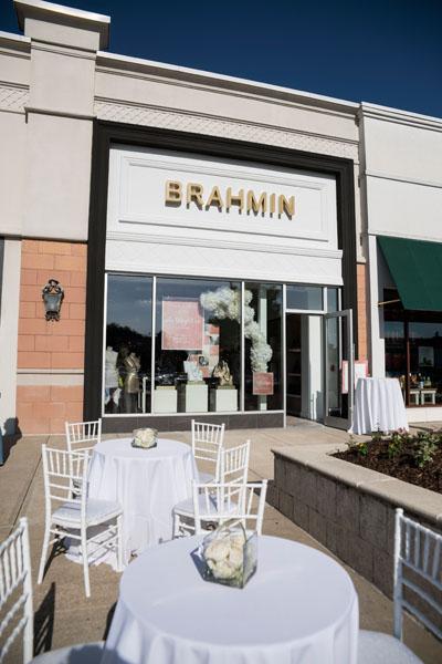 Brahmin Birmingham