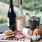 Super Fun Wine and Cheese Party Idea